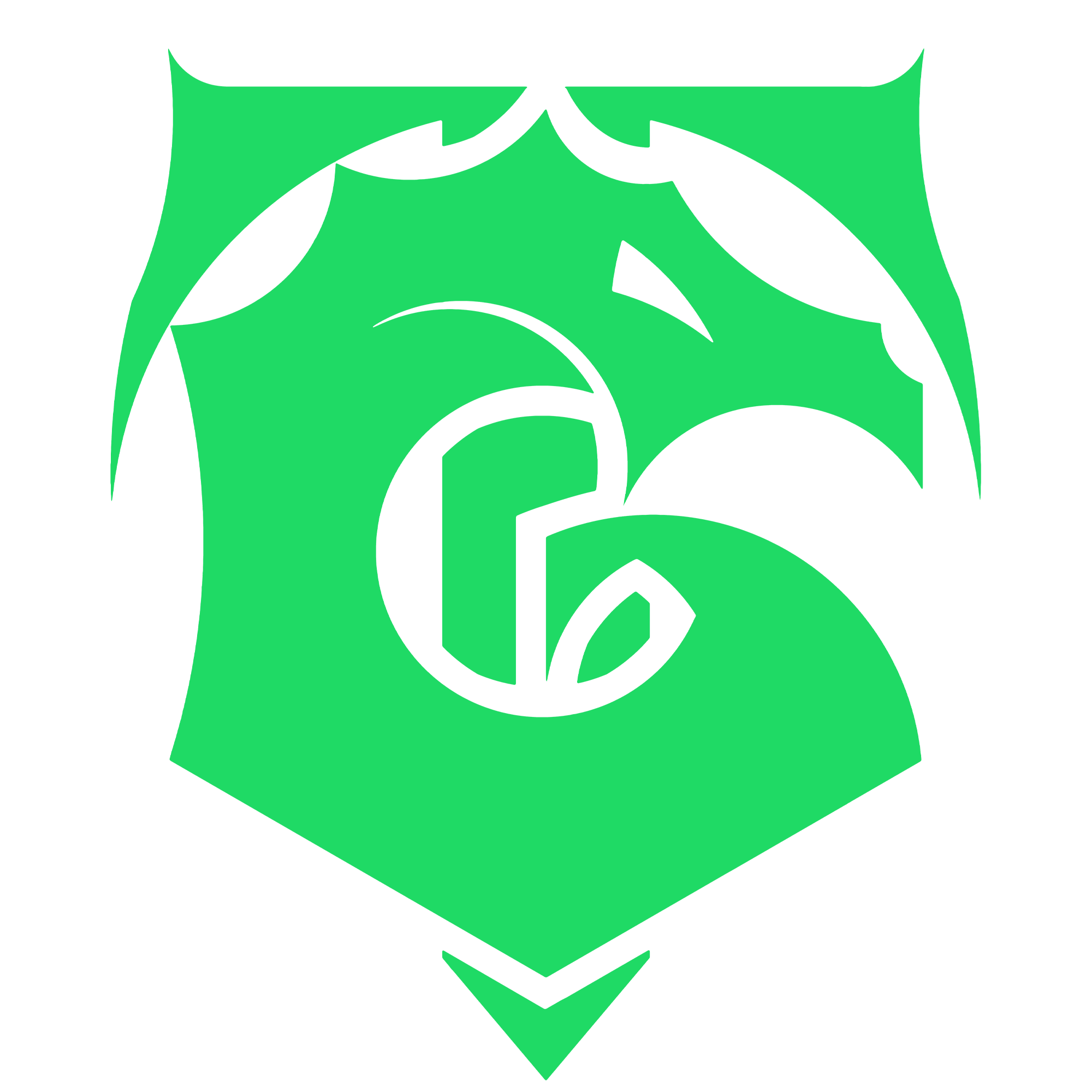Tamworth Games Club's Logo