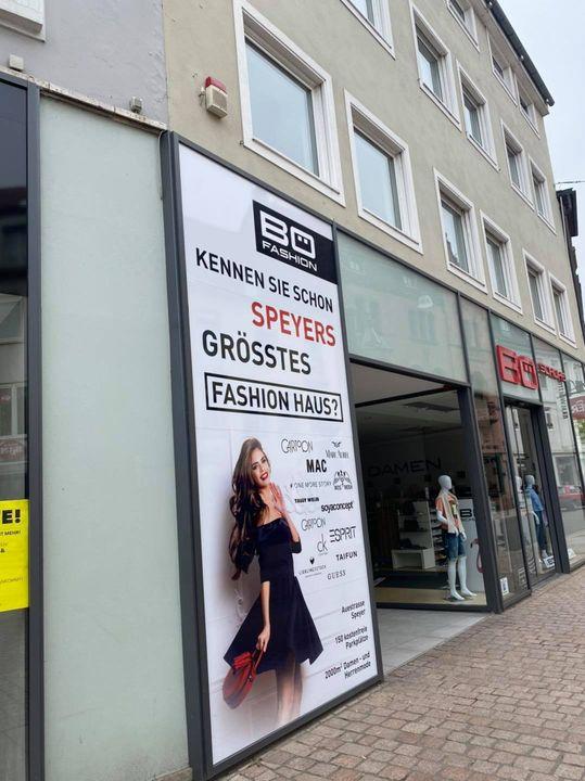 Gestern war ich in Speyer unterwegs.