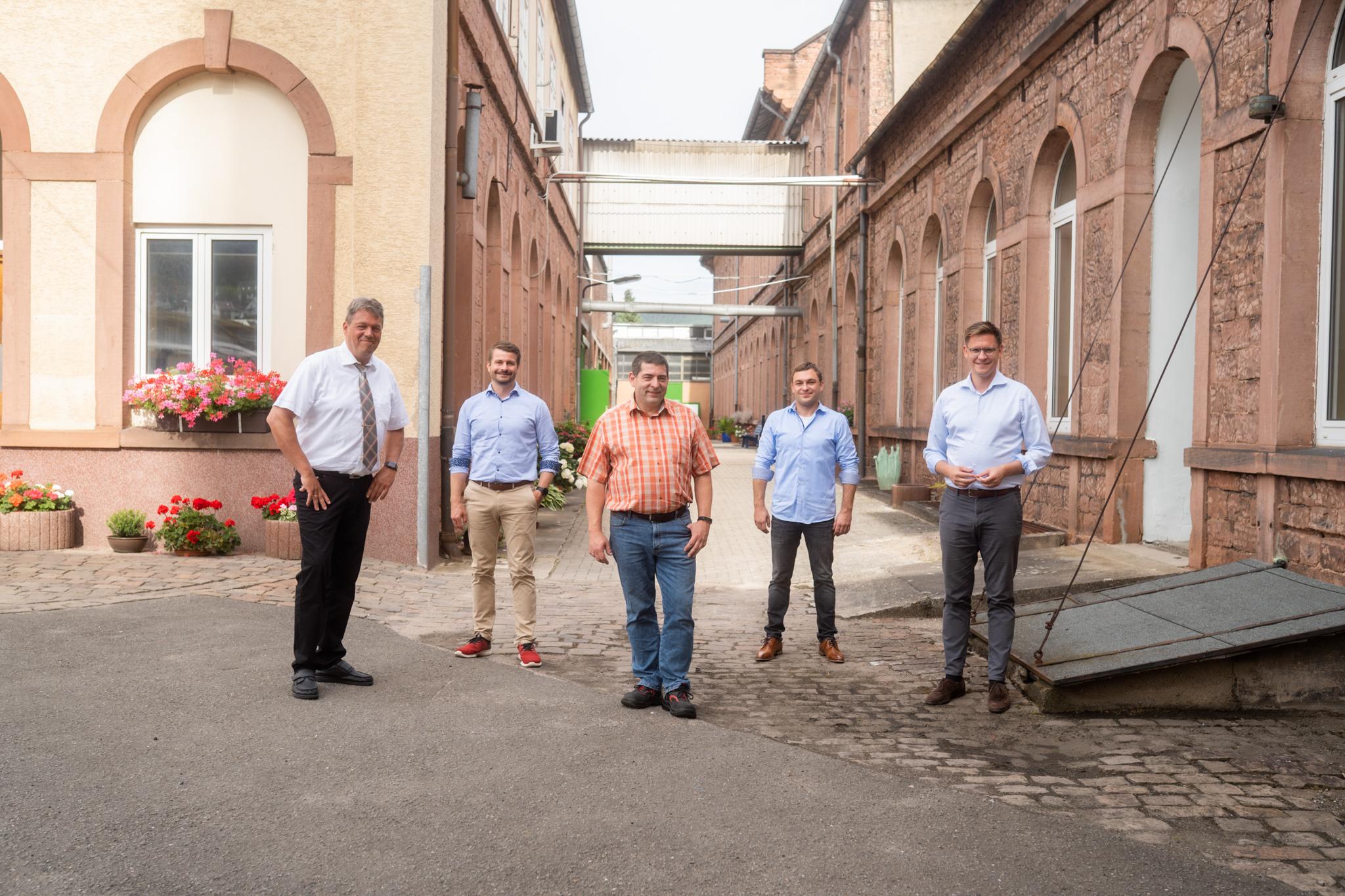 Auch dieses Jahr findet während der Sommerpause im politischen Berlin eine Sommertour durch die Pfalz statt. Während der Sommertour besucht Johannes Steiniger rund 30 verschiedene Vereine und Unternehmen aus dem gesamten Wahlkreis.