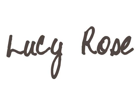 Lucy Rose JBJ Studio