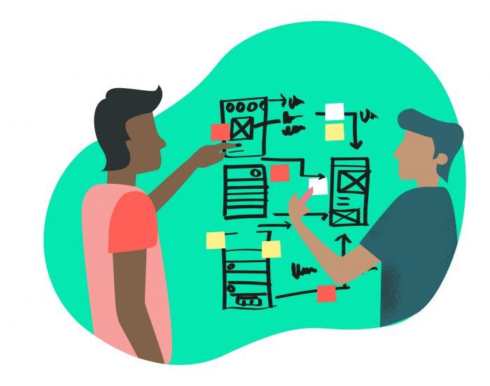 Product validation illustration