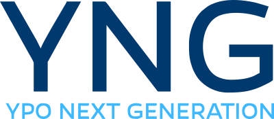YNG LONDON Logo