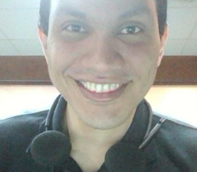 Raymond Garcia