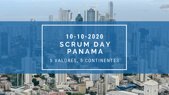Scrum Day Panama 2020 Presentation