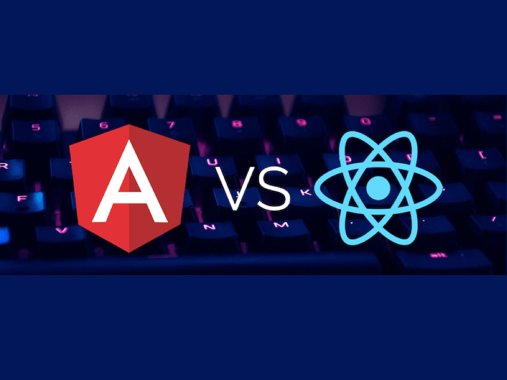 Angular vs React: Why Angular Might Not Be As Bad As You Think
