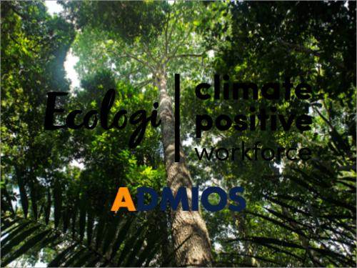 Admios Goes Carbon Neutral
