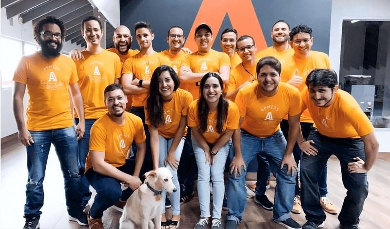 Admios Software Development Firm