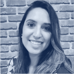Vanessa Arenas portrait
