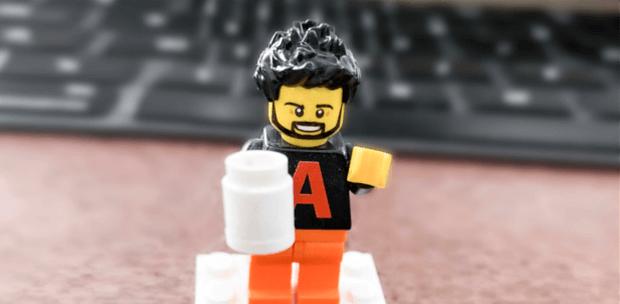 Lego dev team