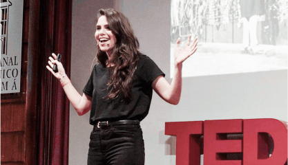 Juliette Chevalier Ted Talk