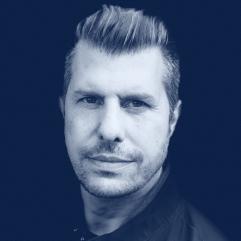 CEO Peter Carruba portrait