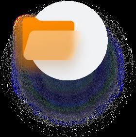 Client folder icon