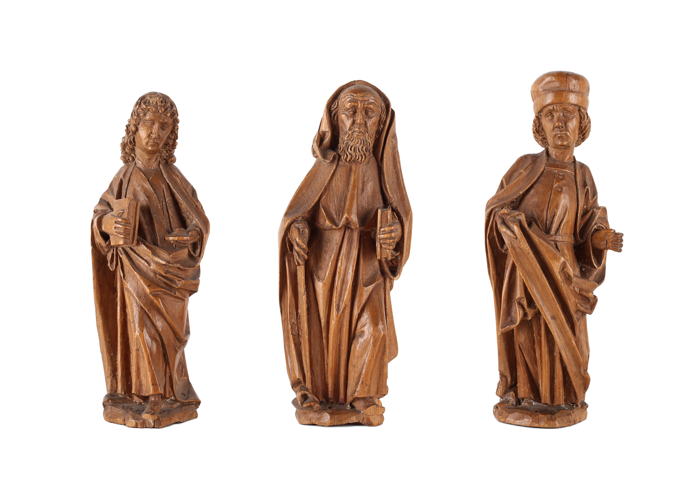 Three Evangelists