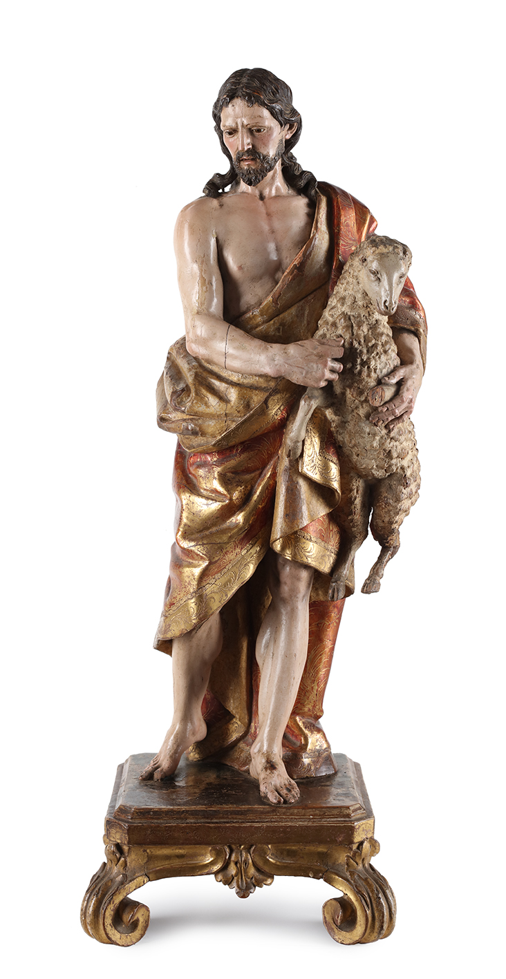 Saint John Baptist