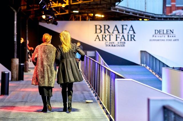 Brafa Art Fair 2021