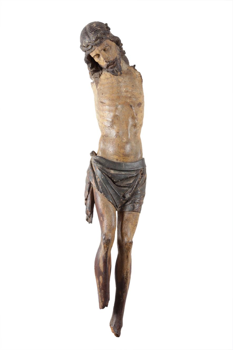 A figure of Christ