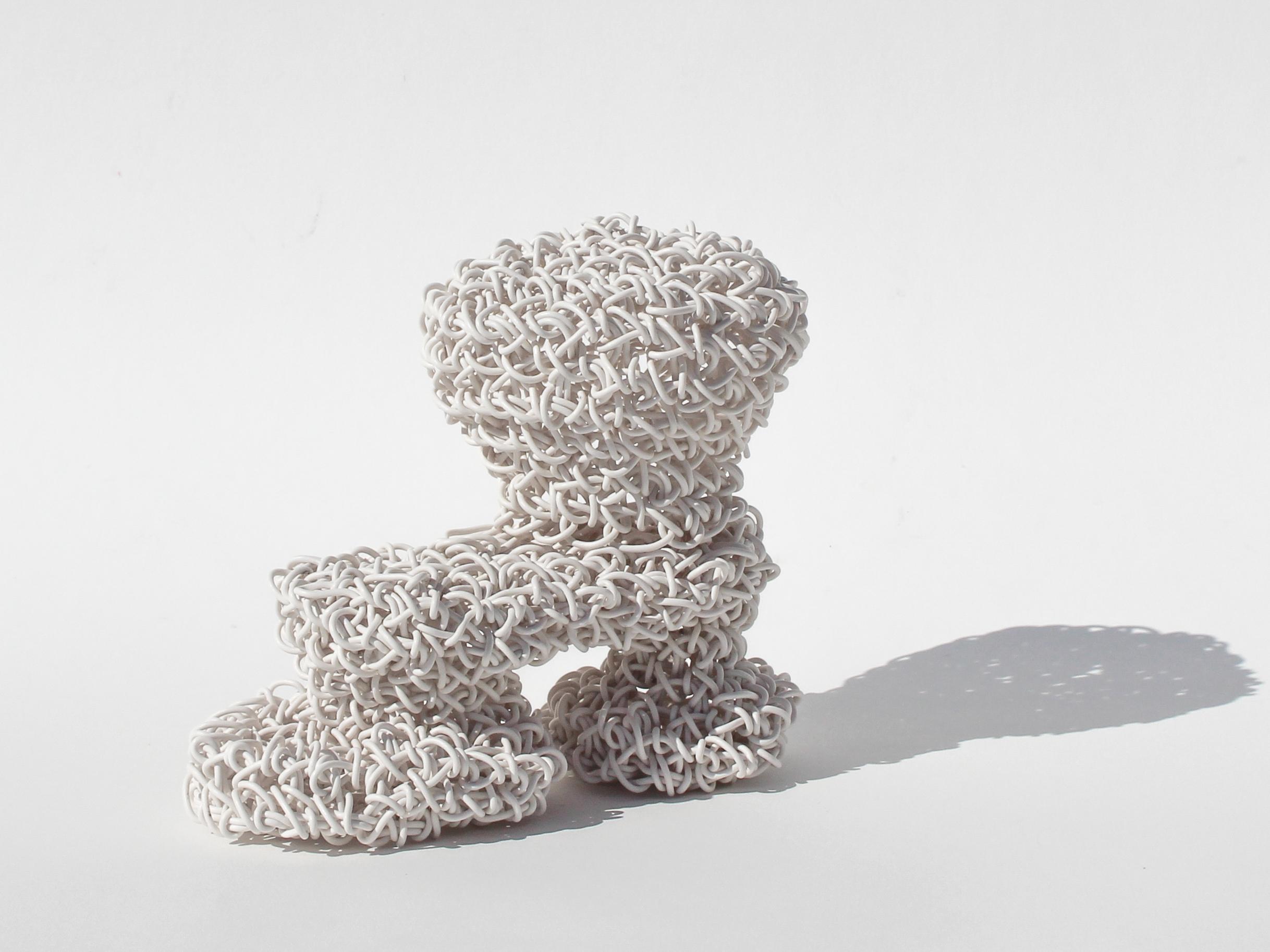 structural crochet