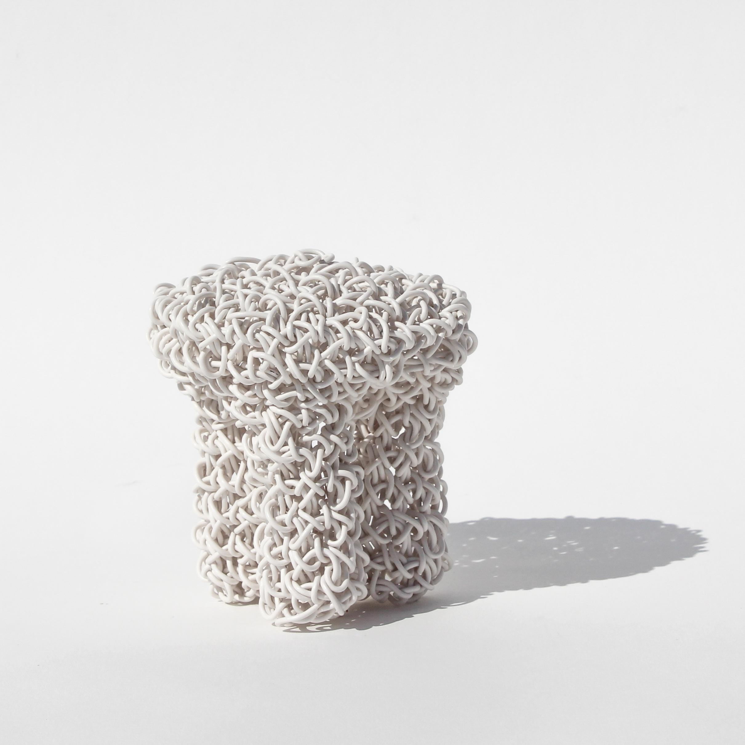 crochet chair