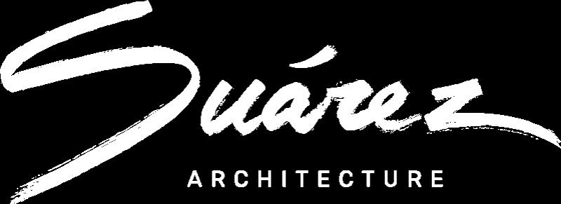 Suarez Architecture Logo