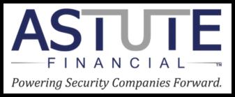Astute Financial - Powering Security Companies