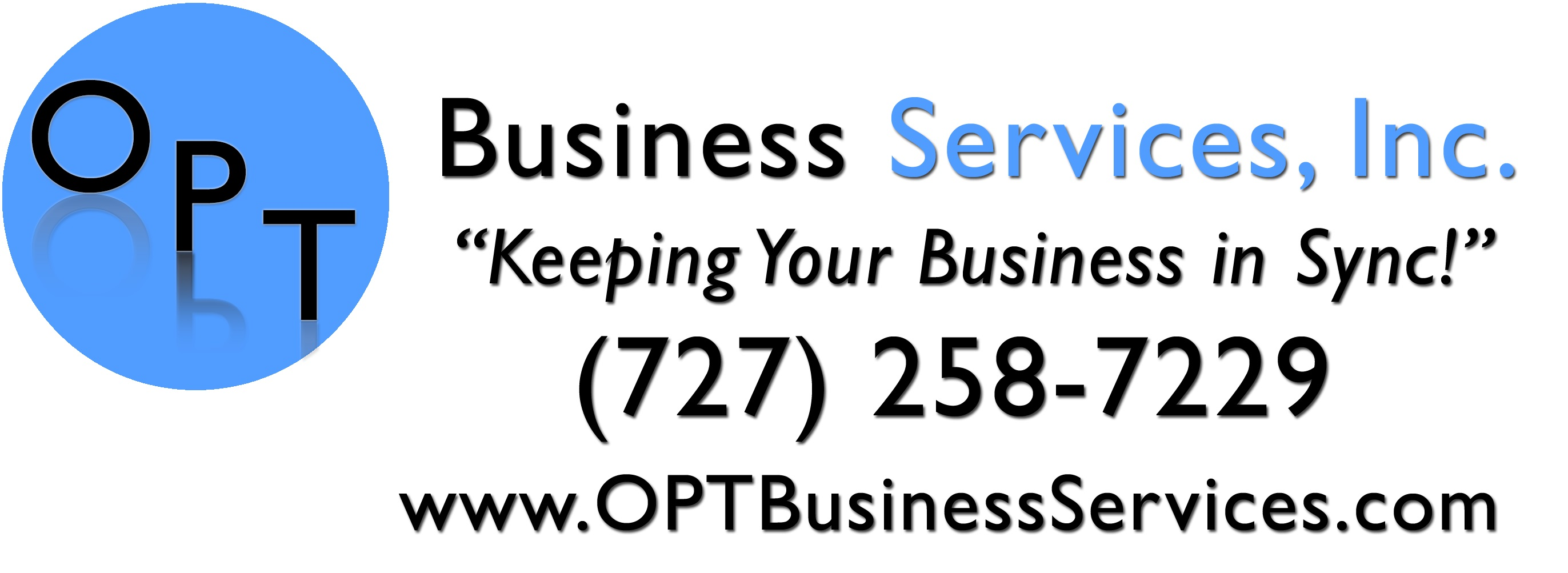 OPT Business Services