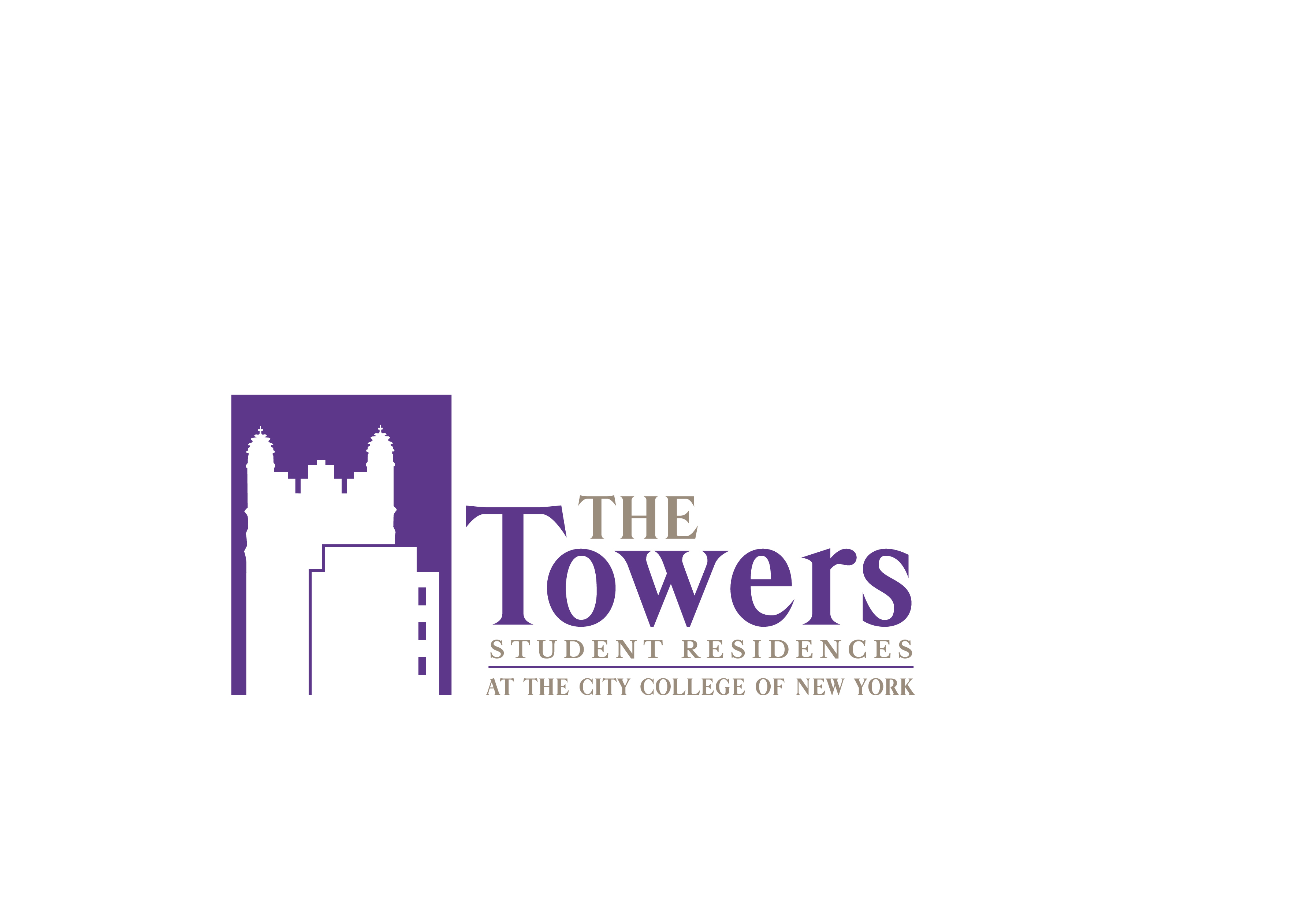 The Towers at CCNY