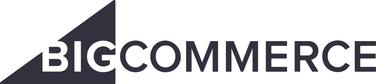 Big Commerce logo