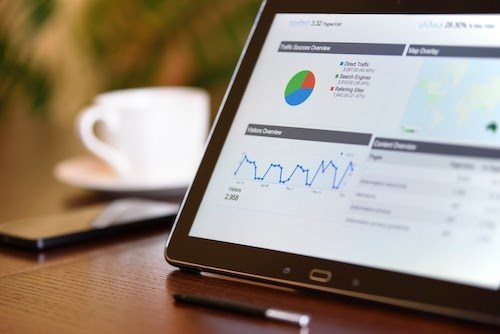 google_analytics_dashboard_on_tablet