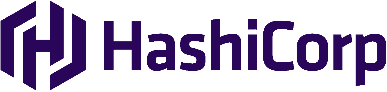 Logo of Hashiconf, representing a webinar given by Refactr