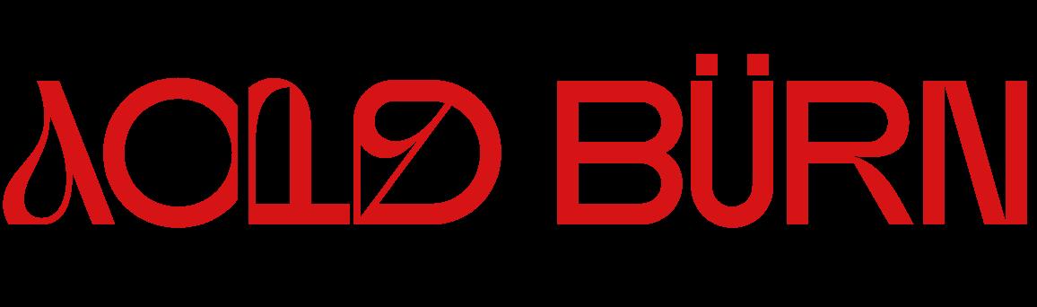 Acid BÜRN Logo