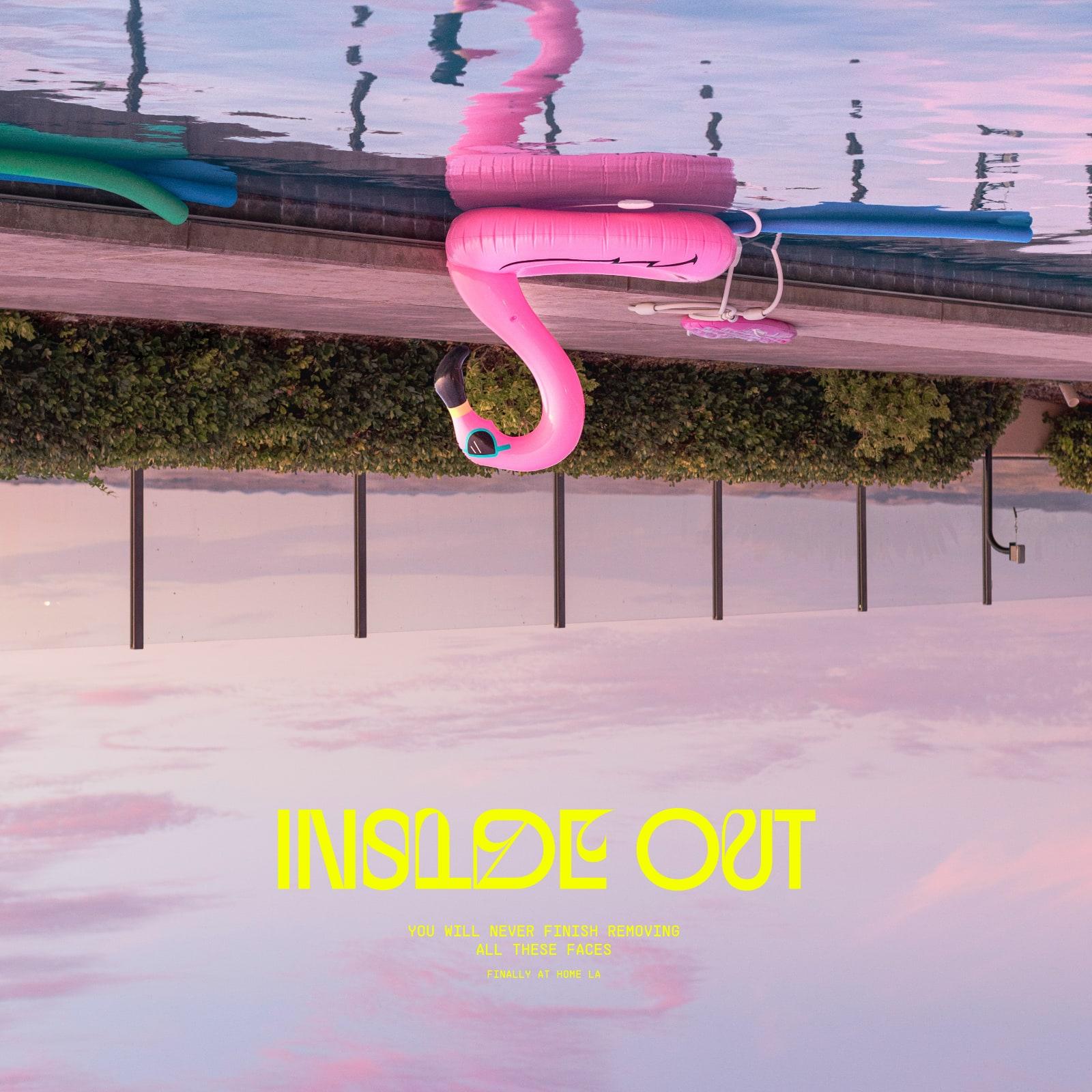 Acid BÜRN Inside Out Cover Image
