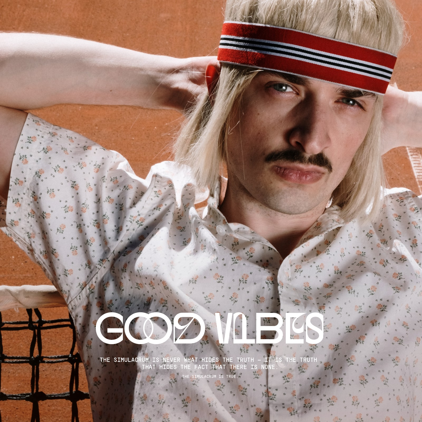 Good Vibes Album Cover Image
