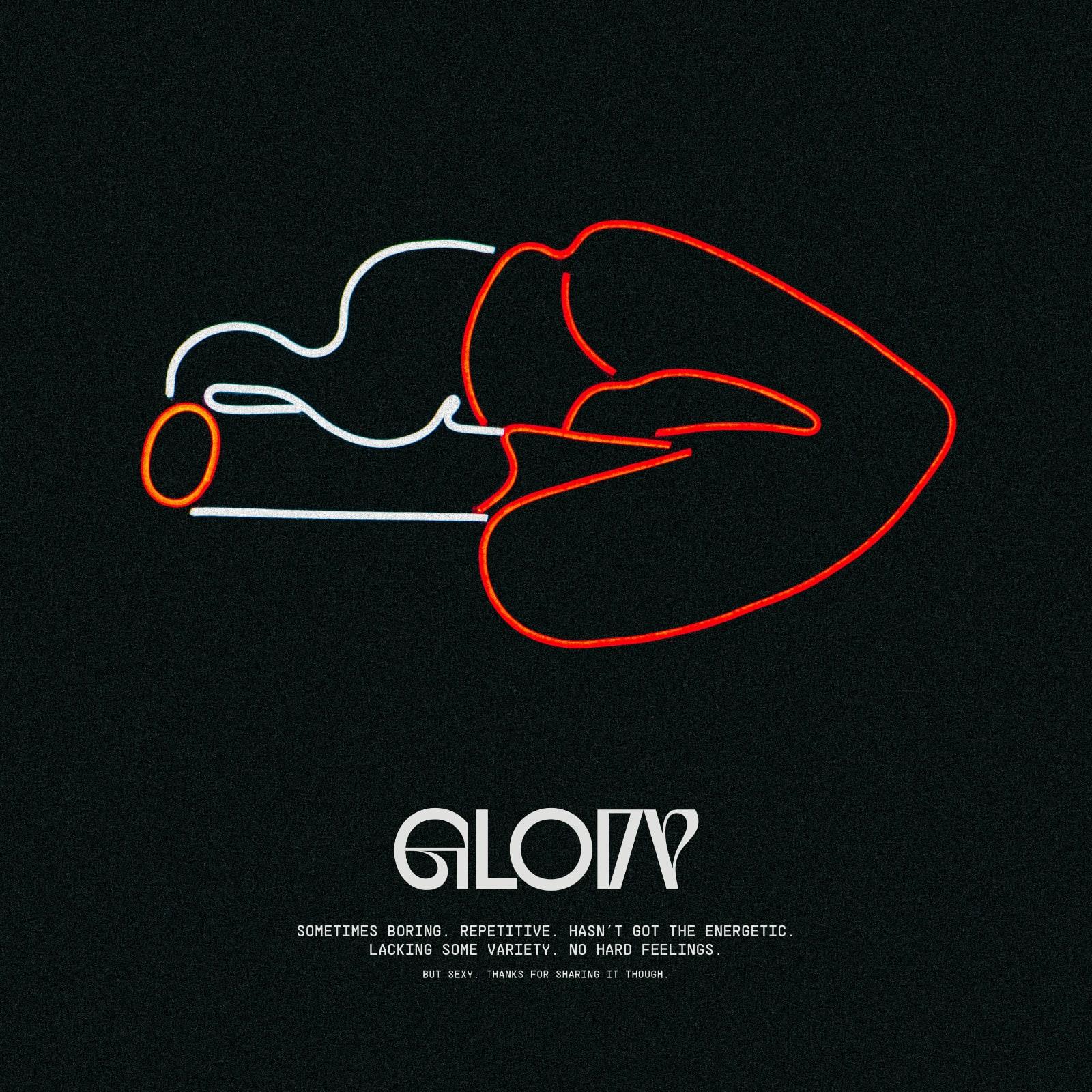 Acid BÜRN Glow Cover Image