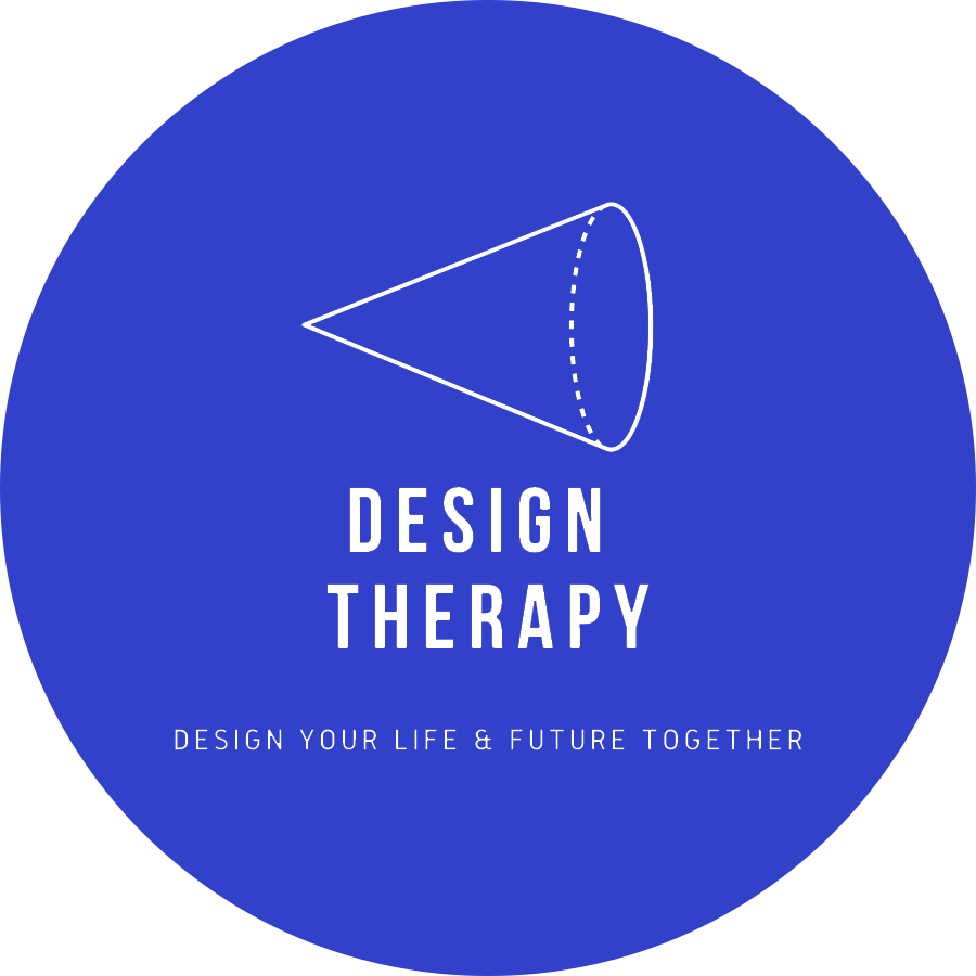 design therapy logo