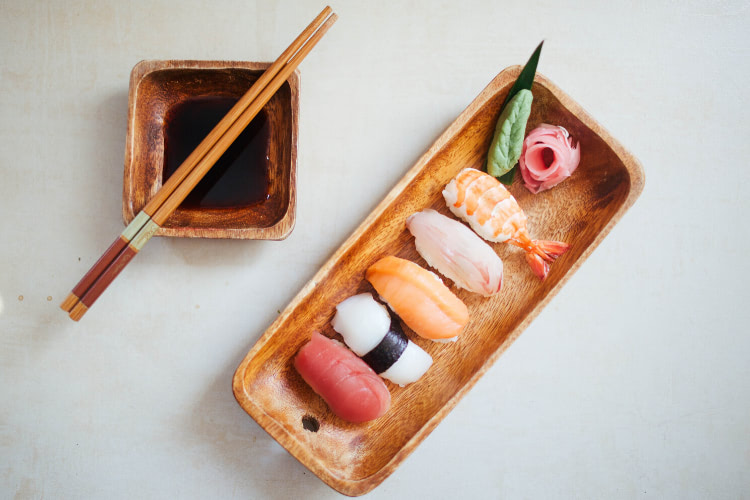 How to Eat Sushi Properly: A Complete Guide