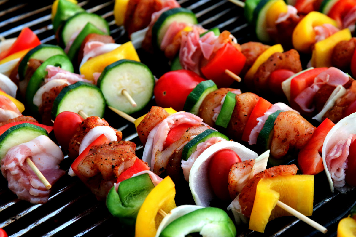 A 5 Step Checklist For Perfect BBQ Catering