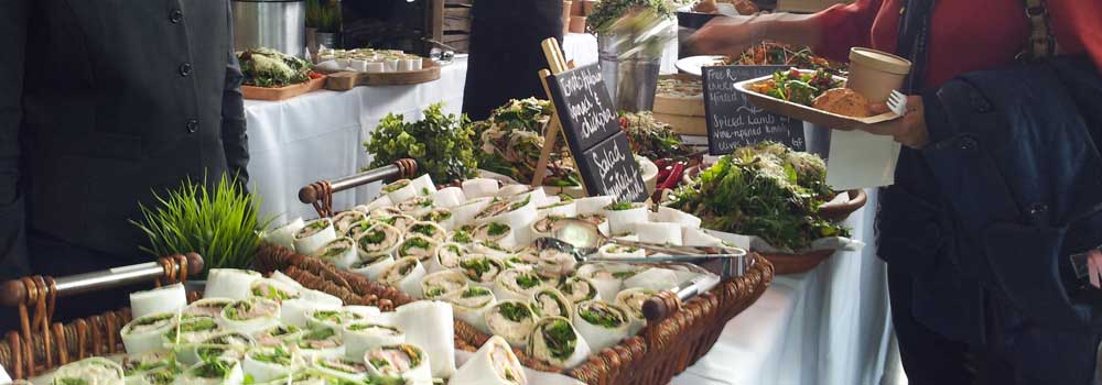 order-in corporate catering - conference catering