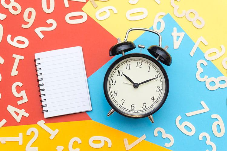 meet your beat your deadlines