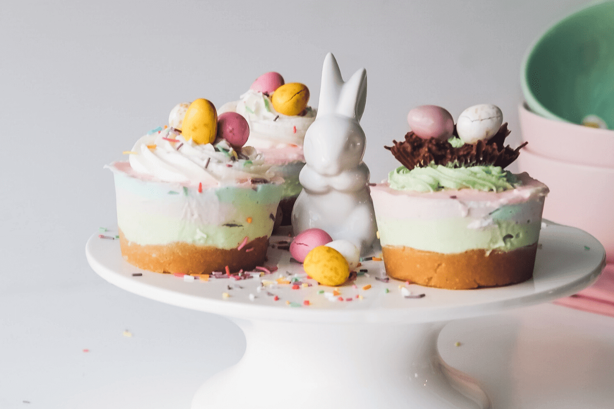 7 Ways To Celebrate Easter In The Office