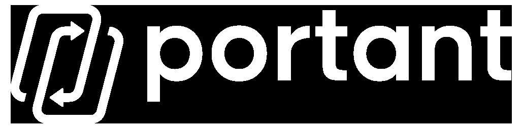 Portant Logo