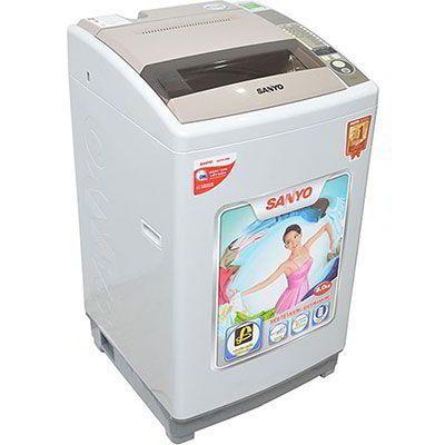 nên mua máy giặt hãng nào