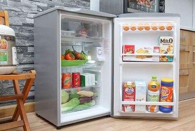 tủ lạnh mini loại nào tốt nhất hiện nay