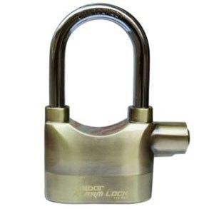 ổ khóa chống trộm kinbar có tốt không