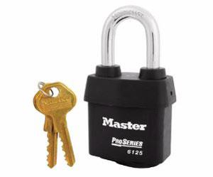 ổ khóa chống cắt master lock có tốt khong