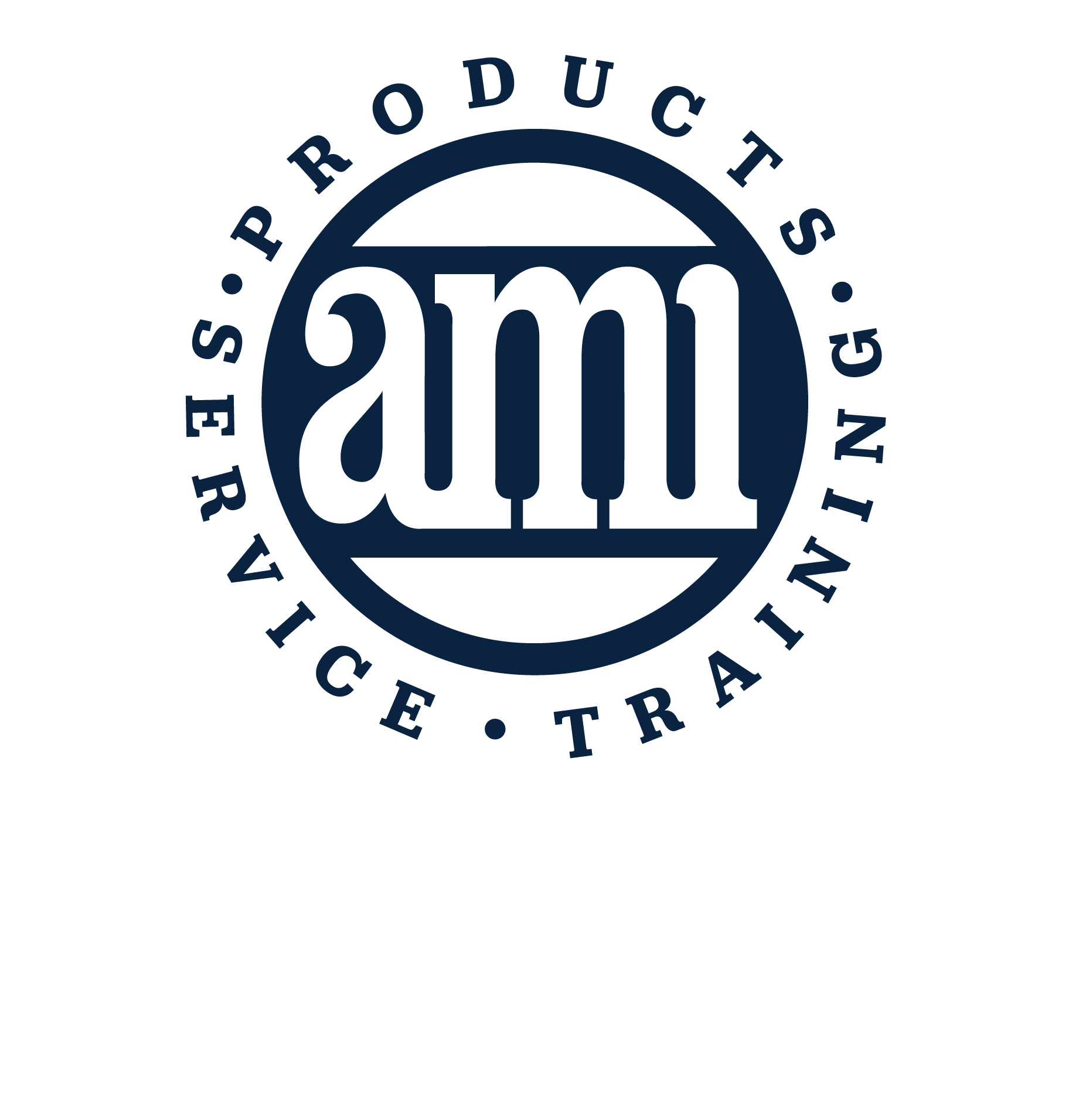 AMI Brand Logo
