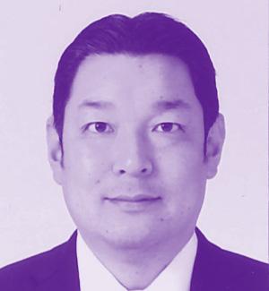 Shuhei Akahoshi