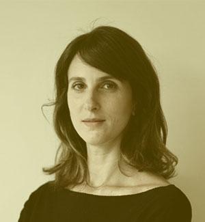 Carolina Goradesky