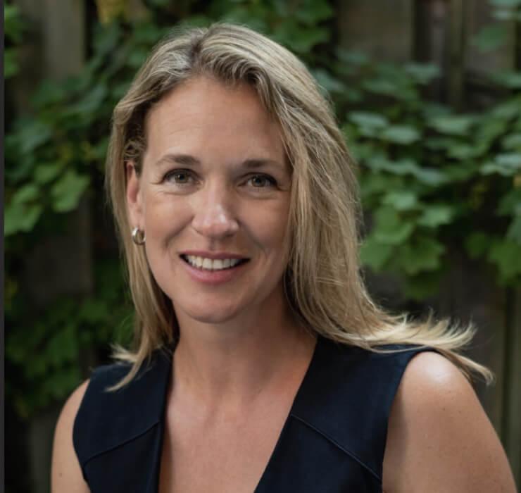 Rebecca Mackenzie