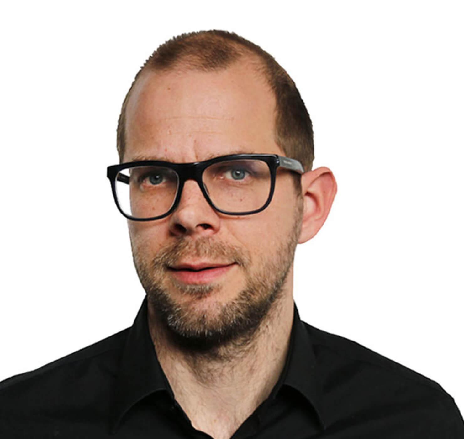 Gideon Maasland