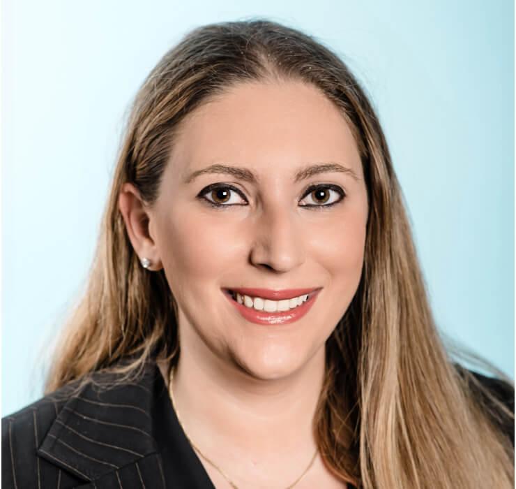 Tiffany Misrahi
